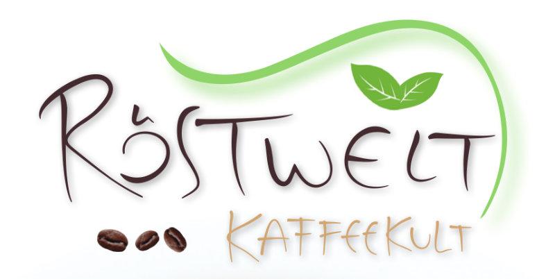 Röstwelt Logo