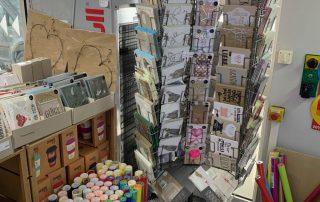 Shop Geschenkpapier Bild