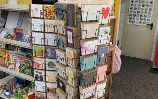 Shop Karten Bild